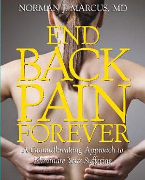 End Back Pain Forever