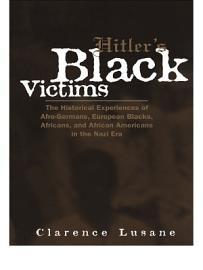 Hitler S Black Victims