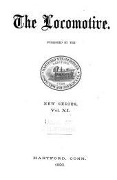 The Locomotive: Volume 11