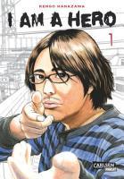 I am a Hero 1 PDF