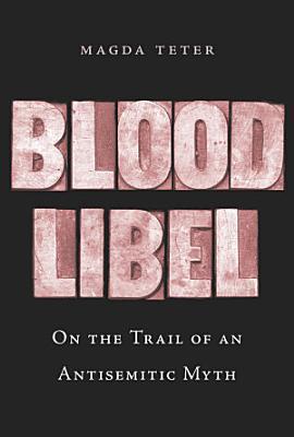 Blood Libel