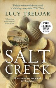 Salt Creek Book