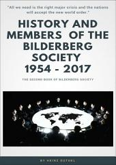 History and Members of the Bilderberg Society 1954 – 2017 – II: FACEBOOK, LINKEDIN AND GOOGLE. TWITTER IS ALREADY UNDER THE WHITE HOUSE CONTROL