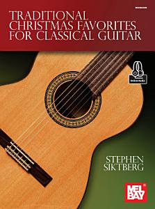 Traditional Christmas Favorites for Classical Guitar PDF