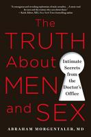 The Truth About Men and Sex PDF