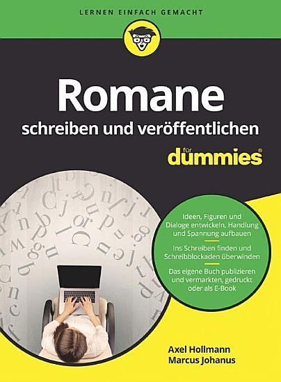 Romane schreiben und ver  ffentlichen f  r Dummies PDF