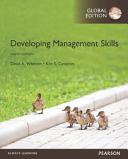 Developing Management Skills  Global Edition