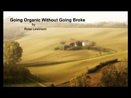 Going Organic Without Going Broke PDF