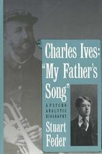 Charles Ives,