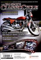 WALNECK S CLASSIC CYCLE TRADER  MARCH 2009 PDF