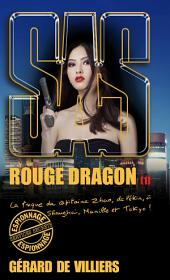 SAS 188 Rouge Dragon: Volume 1