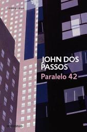 Paralelo 42 (Trilogía USA 1)