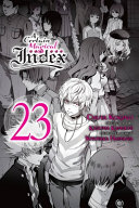 A Certain Magical Index, Vol. 23 (manga)