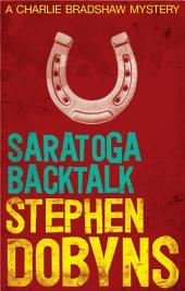 Saratoga Backtalk