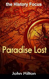 Paradise Lost: the History Focus