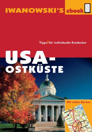 USA Ostk  ste   Reisef  hrer von Iwanowski PDF