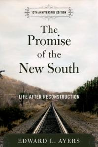 The Promise of the New South PDF