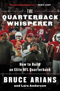 The Quarterback Whisperer Book