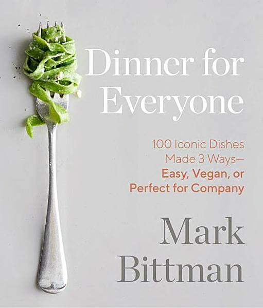 Download Dinner for Everyone Book