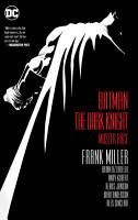 Batman  the Dark Knight  Master Race PDF