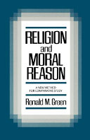 Religion and Moral Reason PDF