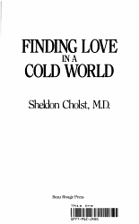 Finding Love in a Cold World PDF