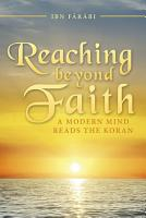 Reaching beyond Faith PDF