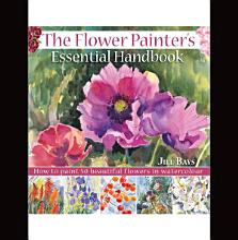 The Flower Painters Essential Handbook PDF