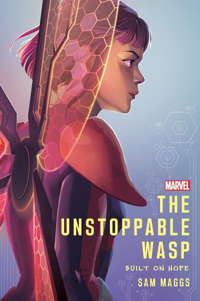 Download The Unstoppable Wasp Book