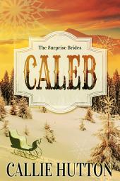 Caleb: The Surprise Brides