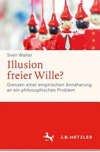 Illusion freier Wille  PDF