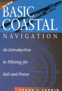 Basic Coastal Navigation