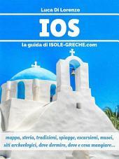Ios - La guida di isole-greche.com