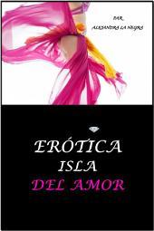 Erótica isla del amor