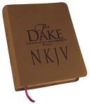 Dake Annotated Reference Bible NKJV PDF
