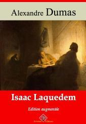 Isaac Laquedem: Nouvelle édition augmentée