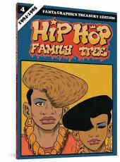 Hip Hop Family Tree Book 4 : 1984–1985