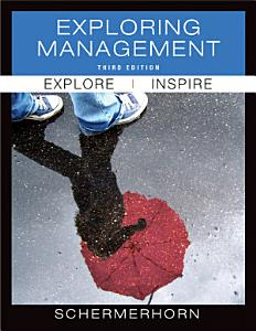 Exploring Management PDF
