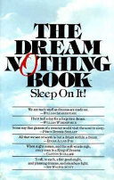 Dream Nothing Book