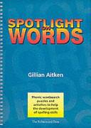 Spotlight on Words