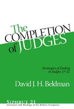 The Completion of Judges