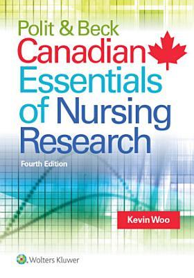 Polit   Beck Canadian Essentials of Nursing Research