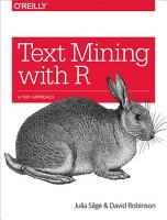 Text Mining with R PDF