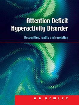 Attention Deficit Hyperactivity Disorder PDF