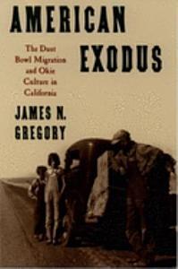 American Exodus Book