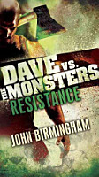 Resistance  Dave Vs  the Monsters PDF
