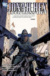 Jonah Hex: Luck Runs Out