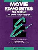 Essential Elements Movie Favorites for Strings PDF