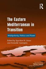 The Eastern Mediterranean in Transition