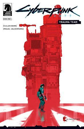 Cyberpunk 2077  Trauma Team  4 PDF